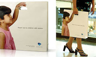 funny images child bag