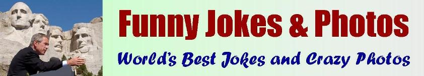 Funny Jokes and Photos