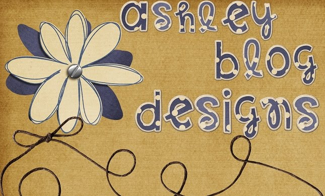 Ashley Blog Designs :)