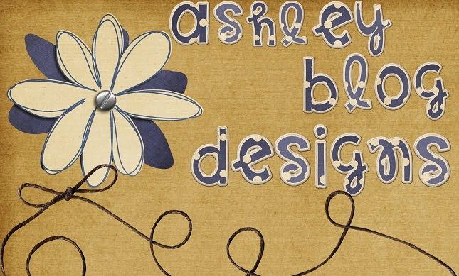 Ashley Blog Designs :)