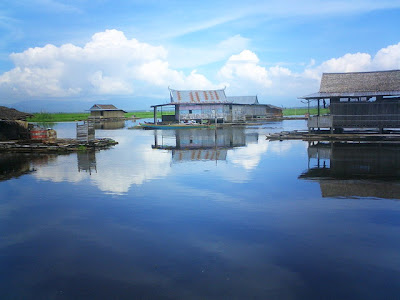 Danau Tempe