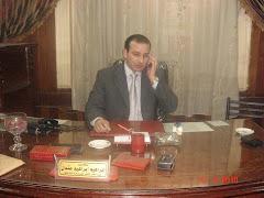 رئيس المجلس