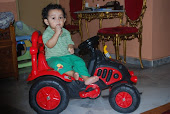 Addin 1 years old