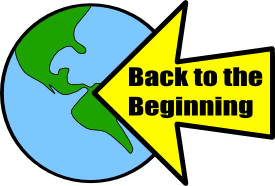 [Back to the Beginning logo]