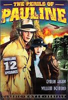 OS PERIGOS DE PAULINE - 1933