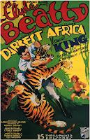 A DEUSA DE JOBA - 1936
