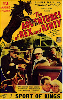 AS AVENTURAS DE REX E RINTY- 1935