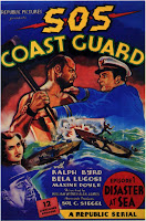 GUARDA COSTA EM ALERTA - 1937