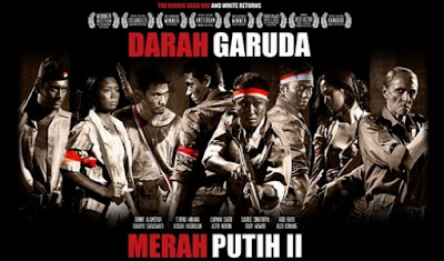 Daftar lengkap nama pemeran pemain tokoh Darah Garuda.