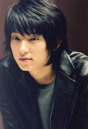 Korean Show Profil Lee Joon Ki