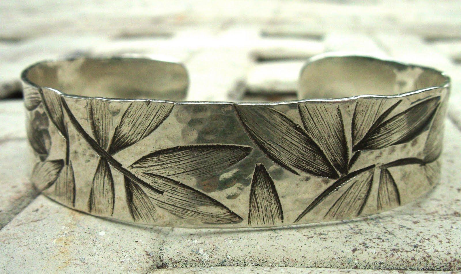 sally wade new cuff bracelets