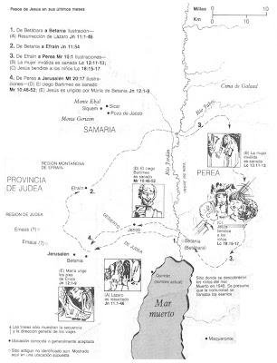 Nuevo testamento i s b c mapas ministerio de nuestro for Ministerio del interior ubicacion mapa