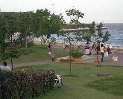 Parque do Forte