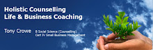 Holisitic Counselling Life & Business Coaching