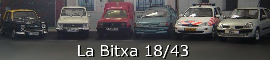 La Bitxa 18/43