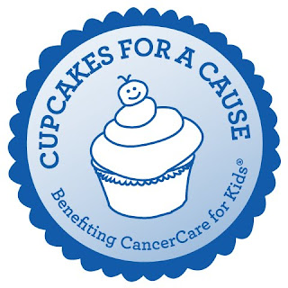 sweet cakes by rebecca - cupcakes for a cause