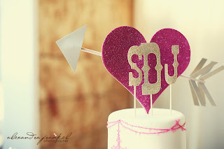sweet cakes by rebecca - paper wedding cake topper