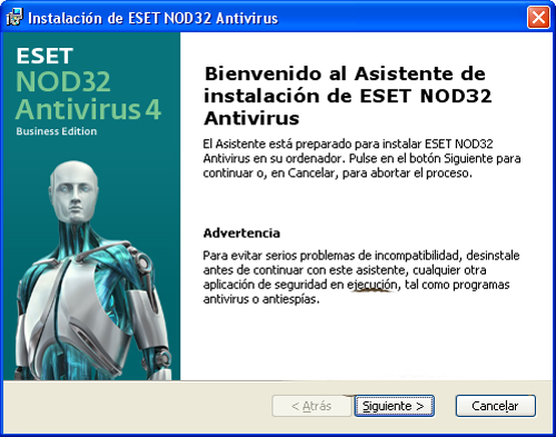 Descargar eset nod32 antivirus gratis español crack. i just stopped selling