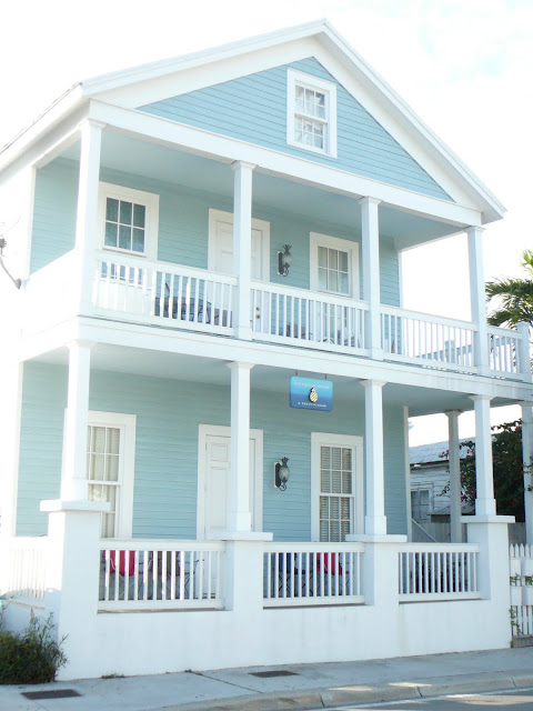 Focal point styling the houses of key west pt2 on for Key west style homes