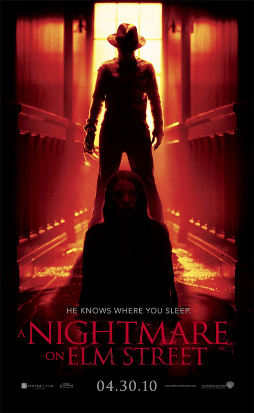 remake of the nightmare - photo #25