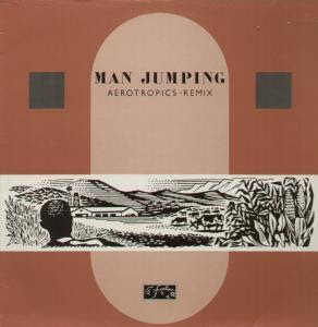 Man Jumping - Aerotropics (Free-Fall Mix)
