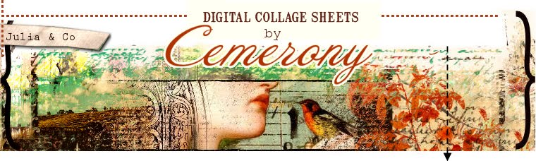 Cemerony Updates