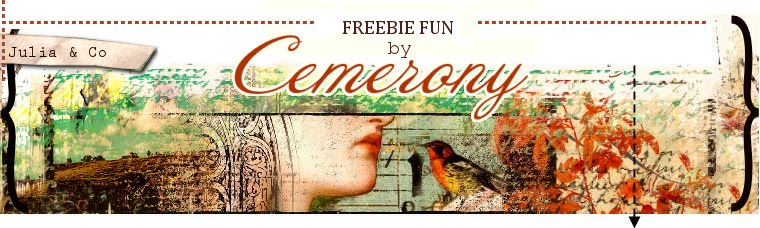 Cemerony Share