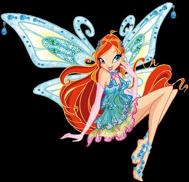 Enchantix winx club - Winx club bloom enchantix ...