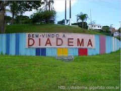 ENTRADA DA CIDADE
