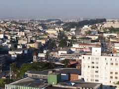 Vista Centro de Diadema