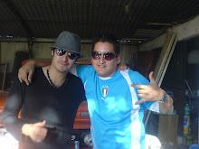 DJ CHRISTIAN RUIZ & ISRAEL