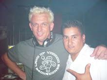 DJ CHRISTIAN RUIZ & DJ KOBEE