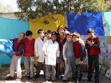 Escuela Jose Miguel Infante