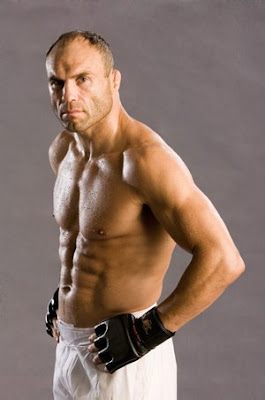 randy couture, ufc 91 results