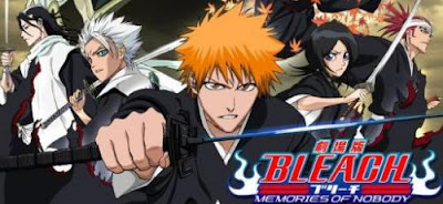Bleach Episode 206