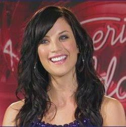 Joanna Pacitti american Idol