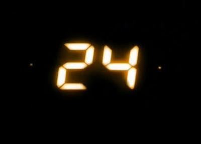24 season 7 finale