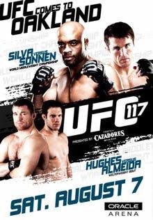 ufc 117 streaming free