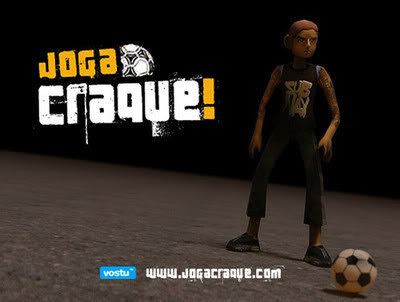 Joga Craque orkut