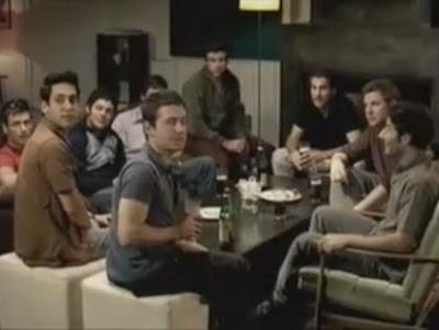 um cada dez argentinos gay