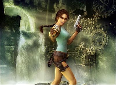 Imagem do Tomb Raider 1 - Detonado