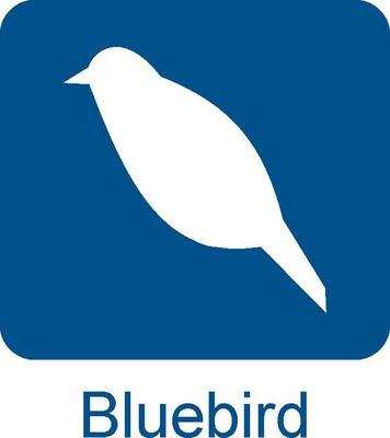 Imagem LG BLUEBIRD