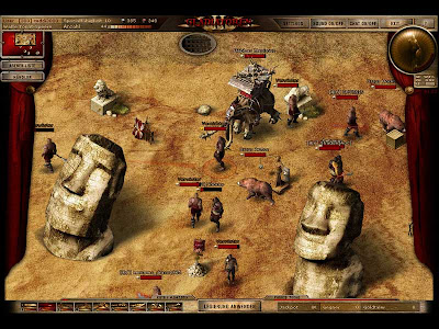 baixar jogo Gladius 2