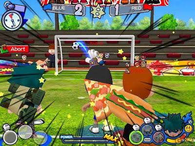 game GONG! Goal Or No Goal! futebol wallpaper