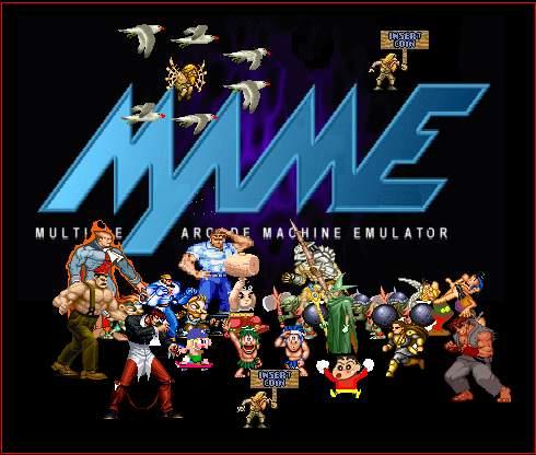 MaMe Plus - Atari Oyunları