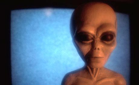Contacto Oficial con Extraterrestres