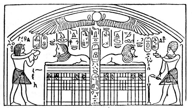 Recuerdos de la Atlántida (5ª Parte)