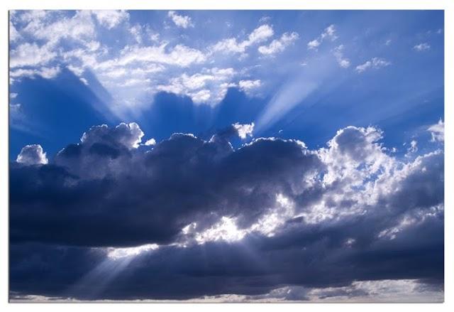 El Misterio de la Nubes – Nuevo Paradigma