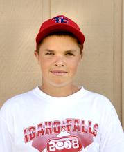 3rd Generation Baseball