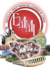 Escola Maria de Lourdes